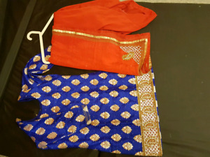 Brand New Indian Patiala Suit