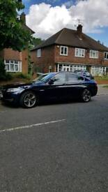 Bmw 5 series bussines class