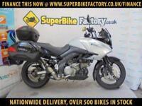 2008 58 SUZUKI V-STROM 1000