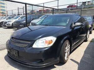 2008 Chevrolet Cobalt SS*Alloys*Sharp*