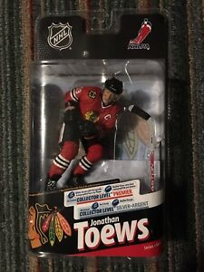 McFarlane's Johnathon Toews Hockey