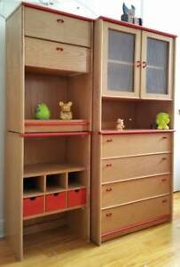 Lovely bedroom furniture for children or young adult