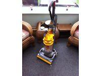 Dyson vacuum spares or repairs.