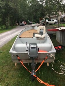 Lund boat price drop
