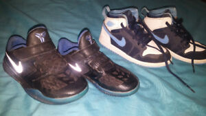 boys sizes 9 and 10 footwear
