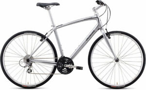 Specialized Sirrus, Premium Aluminum 21 Speed Bike