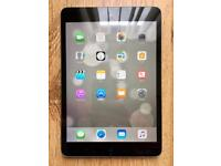 IPad mini 2 with Retina display, 32gb storage FULLY WORKING ''open to offers''