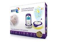 Baby monitor bt 350