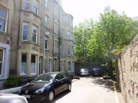 Furnished Two Bedroom Apartment on Viewforth Gardens - Bruntsfield - Edinburgh - Avail 16/10/2017