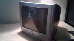 Television RCA.   14 pouces