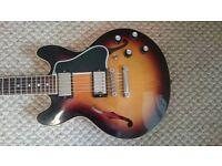 Gibson Custom Shop 339 2010