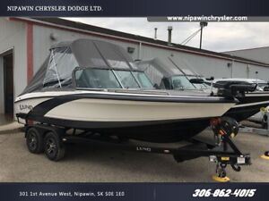 2017 lund boat co 189 Tyee