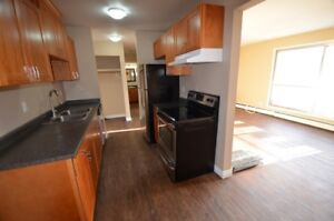 Renoed 2-bedroom downtown Avail Aug 1st 114th