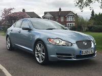 Jaguar XF 3.0 Sport Premium Luxury, Huge Spec, Low Mileage, Full Service History, Great Example