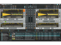 TRAKTOR PRO-SCRATCH V2.11 PC/MAC