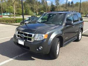 2008 Ford Escape XTL Other
