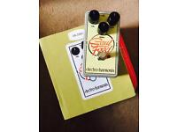 Soul Food Overdrive Guitar Pedal