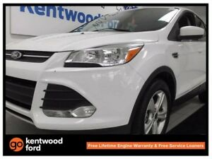2014 Ford Escape SE 4WD Ecoboost, back up cam, heated front seat