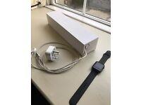 Apple Watch Sport (1st Gen) 42mm A1554 Space Grey Aluminium