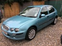 ROVER 25 1.4 @ AYLSHAM ROAD AFFORDABLE CARS