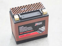 Power Start Motorcycle Battery LFP14-BS Lithium ion
