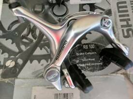 Shimano RX100 brakes - NOS