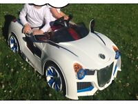 Predatour 12v Electric Battery Powered Ride on Kids Car