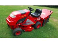 Countax C300H Sit-On LawnMower