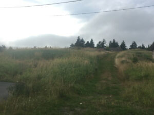 1.1 Acres in Windsor Heights with Beautiful views