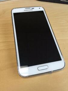 Samsung S5 Telus Koodo