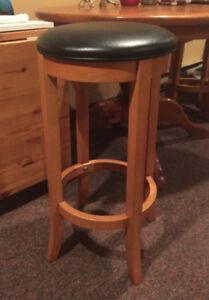 Kitchen/ bar stools.
