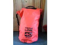 40-litre heavy duty drybag