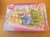 Disney Cinderella 50 Piece Jigsaw Puzzle