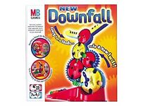New Downfall by MB Games