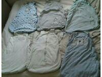 Baby boy 0-6months bundle