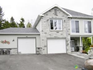 318 500$ - Maison 2 étages à vendre à Jonquière (Shipshaw)