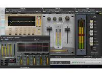 VARIOUS AUDIO PLUG-INS (MAC/PC)