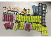 KMS hair Products job lot ,new, car boot