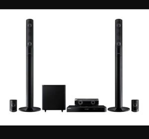 Samsung Home Theatre System. New still in box