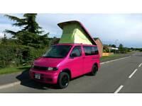Mazda bongo Friendee 4 berth Camper
