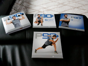 P90 work out program.