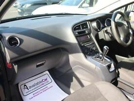 Peugeot 5008 2.0 HDi 163 Active 5dr Auto