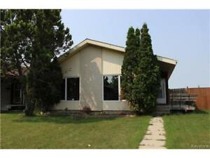 DON'T MISS OUT ON THIS BEAUTIFUL HOME!! - Winnipeg