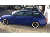 BBS RS reps stagger staggered