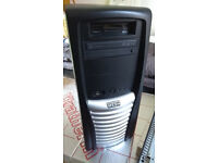 Fast tower computer and monitor in excellent condition. Only £75 !!!