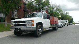 À vendre! 3600$négo. Chevrolet Cheyenne 1999