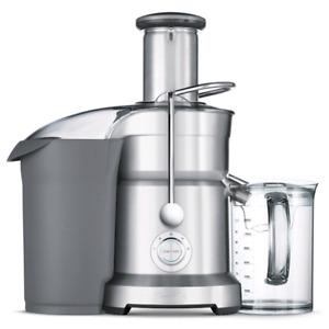 Breville juice fountain pro - je820xl - save 200$!!