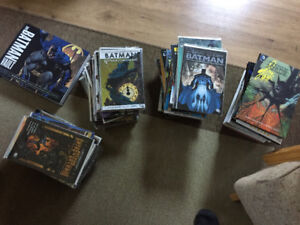 Graphic Novel Collection