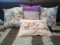 4 wonderful cushions