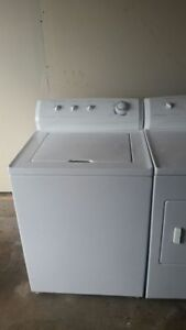 Frigidaire Washer, free delivery